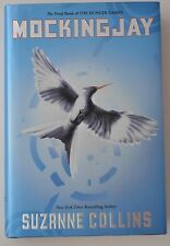 Mockingjay The Hunger Games, Book 3, Suzanne Collins,  Like New