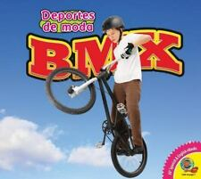 BMX (Deportes De Moda) (Spanish Edition)-ExLibrary