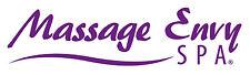 Massage Envy Gift Certificate