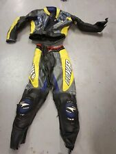 Clover Two Piece Race suit uk 34 euro 50