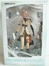 Final Fantasy XIII - Play Arts Action Figure Lightning 2009 - Sealed