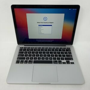 MacBook Pro 13 Retina Early 2015 2.9GHz i5 8GB 512GB - Good Cond. - Screen Wear