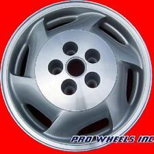 "CHEVROLET LUMINA CAR MONTE CARLO 1995-2000 16"" MACHINED SILVER WHEEL RIM 5046"