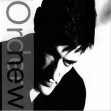 New Order Indie & Britpop LP Records (1980s)