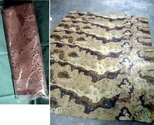 Camouflage Cover Military surplus New old stock limited supply