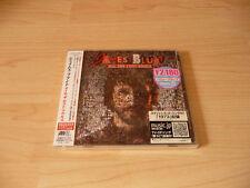 CD James Blunt-All the lost souls - 2007-Nouveau/OVP-Japon release incl Obi