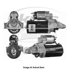 New Genuine BORG & BECK Starter Motor BST2234 Top Quality 2yrs No Quibble Warran