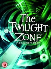 The Twilight Zone The Complete Series [DVD]