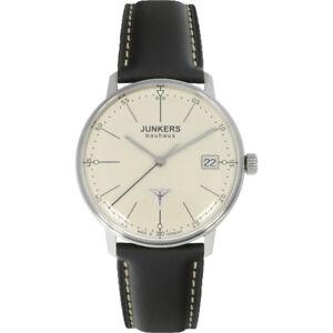 Junkers Bauhaus Date 6071-5 Watch