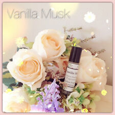 Vanilla Musk Oil w/ Magical touch of Pheromone 1oz  Yummy Delicious