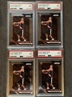 18-19 PRIZM BASKETBALL - GARY TRENT JR. RC - PSA 9🔥🔥HOT  QTY