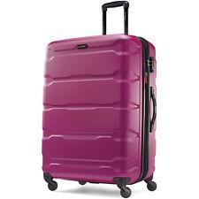 "Samsonite Omni Hardside Luggage 28"" Spinner - Radiant Pink (68310-0596)"