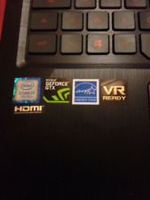 PC GAMER ASUS FX503VM  USED