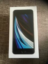 Apple iPhone SE 2020 2nd Gen. - 64GB - White (EE) A2296 (GSM)