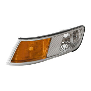 Parking / Side Marker Light-Capa Certified Front Left fits 98-02 Grand Marquis