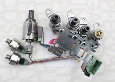 CVT Transmission 4 cyl JF011E/RE0F10A/F1CJA Valve Body Electrical Kit w/1 2007+