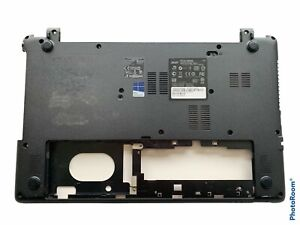 Acer E1-532 E1-572 P255 Bottom Base Case Cover Lid Chassis Housing