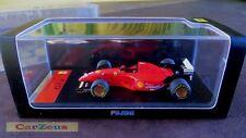 1:43 TSM TrueScale Fujimi, Ferrari 412 T2, #1 Michael Schumacher, Marlboro