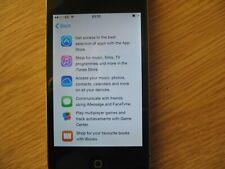 Apple iPhone 4 - 16GB-Negro (Desbloqueado) A1332 (GSM & Wi-Fi)