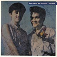 EVERYTHING BUT THE GIRL-IDLEWILD-JAPAN SHM-CD F56