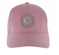 91569e19837704 CHELSEA FC CAP PINK Chelsea Baseball Cap Xmas Birthday Mothers Day Gift  SISTER