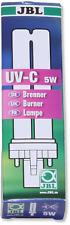 JBL procristal UVC UV-C brûleur 5 W Lampe de rechange