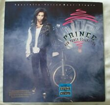 #Prince New Power Generation N.P.G. T.C.'s Rap 6 songs Maxi Single #Vinyl #music