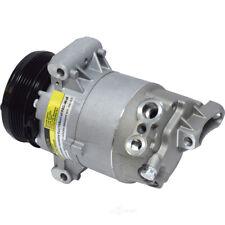A/C Compressor-SS, VIN: X, Turbo UAC CO 20741C