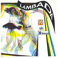 Lambada (1989, #4655992) Kaoma, Beto Barbosa, Betto Dougllas, Novos Bárba.. [CD]