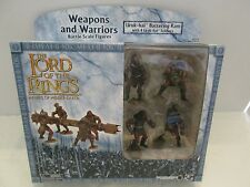 LOTR Armies of Middle Earth ~ Uruk-hai Battering Ram ~ NEW