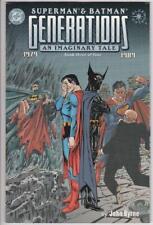 a2 - Superman & Batman Generations, An Imaginary Tale #3 - 1999 - DC