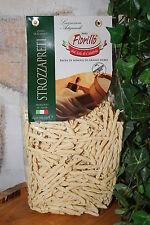 (5,60€/Kg) Nudeln Strozzapreti 500g traditionell Italien Pasta Fiorillo