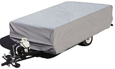 POP-UP COVER TO 85in /12ft -14ft ADCO 2893 POLYPROPYLENE TENT TRAILER RV COVER