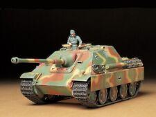 35203 Tamiya German Tank 'Jagdpanther' L.V. 1/35th Plastic Kit 1/35 Military