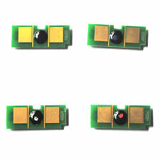 4 Drum Image Unit Chip for Canon Imagerunner C4080 C4580 C5180 C5185  GPR-20/21