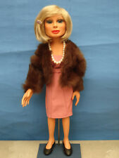 Gerry Anderson Thunderbirds Lady Penelope Replica Puppet KIT Full Studio Scale