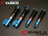 CUSCO STREET ZERO COILOVER FOR SUBARU EJ20 Impreza WRX GC8 1996-2001 EJ20 TURBO