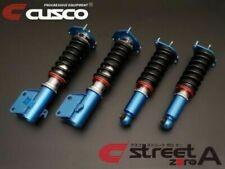 Cusco Street Zero A COILOVER SET SUIT SUBARU BRZ TOYOTA 86 GT86 (ZN6/ZC6)