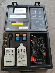 POWER TRACE PTR600