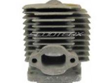 ScooterX Mini Pocket Bike 40mm Cylinder 47cc Rocket Part 2012 2011 Petrol Fuel