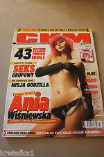 CKM 2/2007 A.Wisniewska, Rammstein,The Dudesons,Lingerie Models,