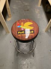 Arcade1Up 40th Anniversary Pac-Man Special Edition Arcade stool *Please Read*