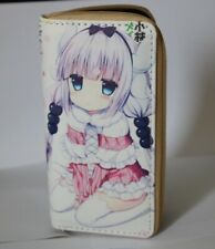 Miss Kobayashi's Dragon Maid Purse Cute Wallet ! High quality! Fast delivery!
