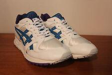 VTG 1980s Deadstock ASICS Syntar LE Men's Size 10 nos Running Shoes Sneakers box