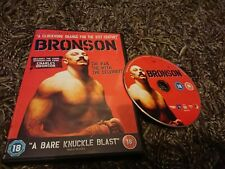 Bronson (DVD, 2009) Tom Hardy