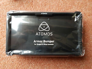 Atomos Shogun / Ninja Assasin Armor Bumper - ATOMBUMP01 ** NEW **