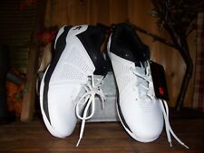AND1 MENS BASKETBALL SHOES SIZE 8 WHITE CASUAL SPORTS SHOES STYLISH SCHOOL SHOES
