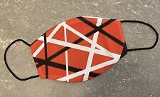 Eddie Van Halen EVH Frankenstein Face Mask *NEW*