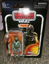 Hasbro E5190AS00 Star Wars The Vintage Collection Episode V: The Empire Strikes Back Boba Fett 3.75 in Action Figure