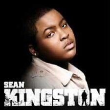 "SEAN KINGSTON ""SEAN KINGSTON"" CD NEUWARE"